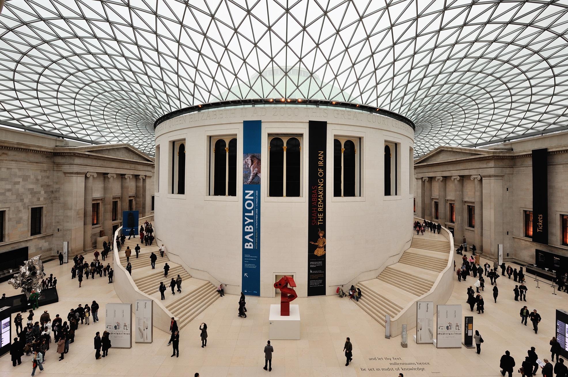 musei a Londra
