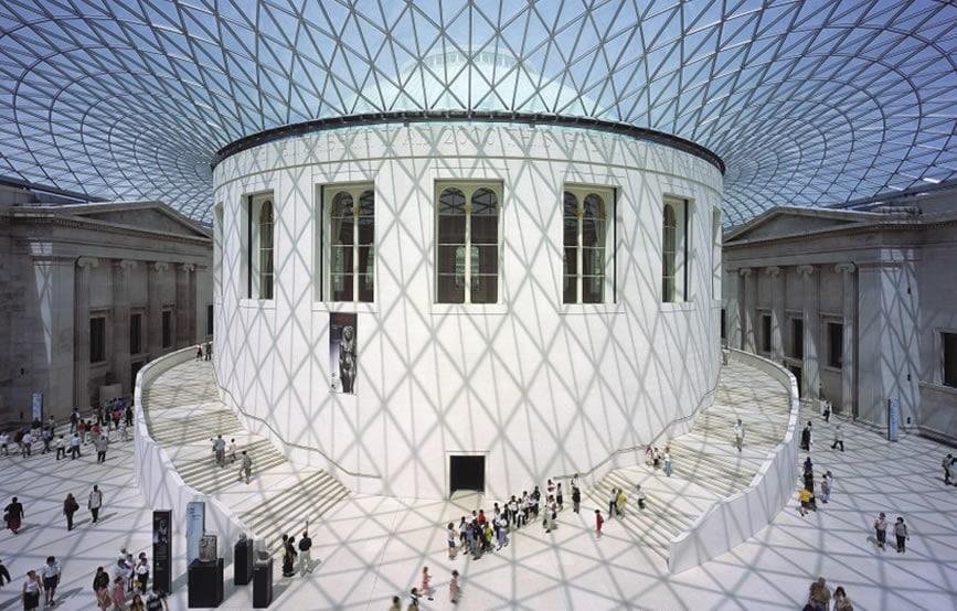il british museum